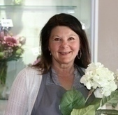 Meet Our Staff, Jenny's floral Studio. Sarnia